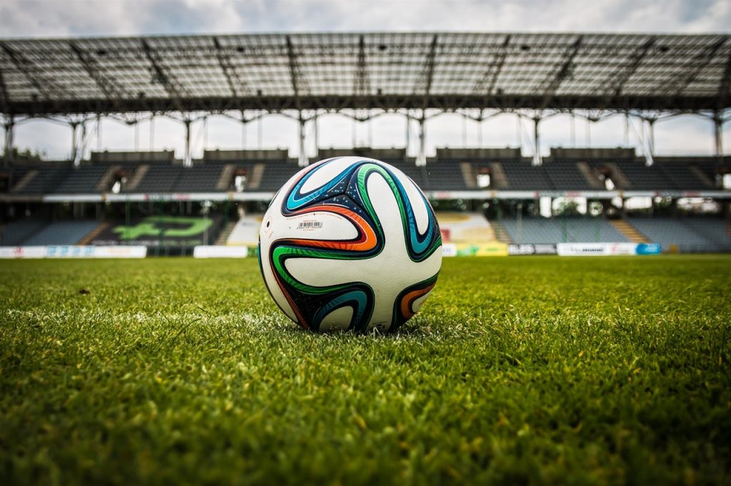 soccer 1024x682 - How to Bet on Soccer Online